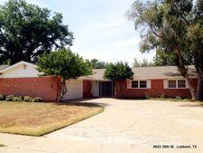 4622 28th St, Lubbock, TX 79410
