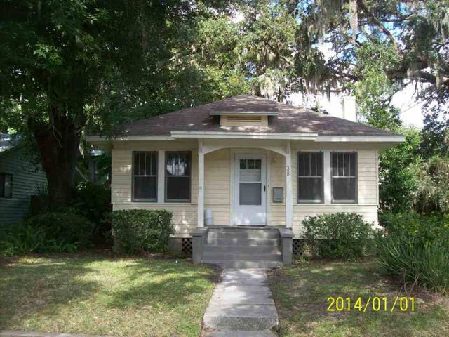 An Unaddressed Home for Rent in Saint Augustine, FL 32084 ...