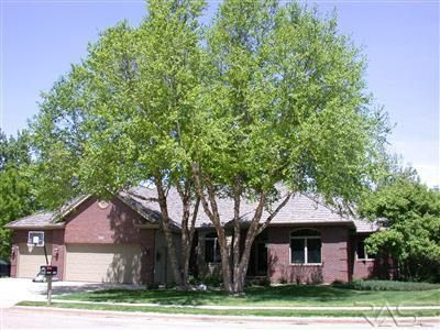 3548 S Spencer Blvd, Sioux Falls, SD 57103