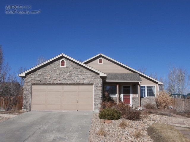2117 Wheat Berry Ct Erie, CO 80516