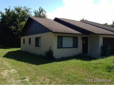 991 Flomich St, Holly Hill, FL 32117