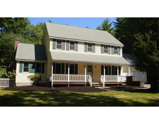 26 Plainfield Rd Pepperell Ma 01463 Realtor Com 174