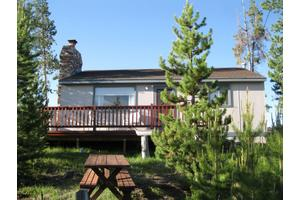 314 County Road 445, Grand Lake, CO 80447