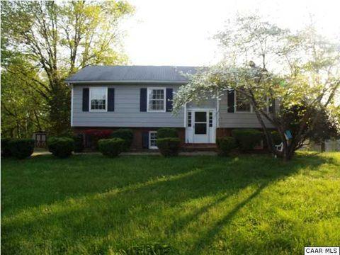 376 Bluebird Ln, Greenwood, VA 22943