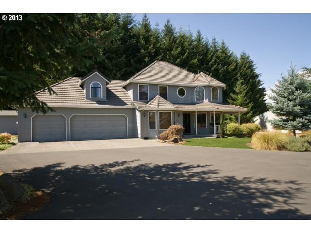 11855 Sw Campbell Rd, Hillsboro, OR