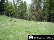 106 Porcupine Rd, Dubois, WY 82513
