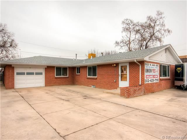 Commercial Property For Sale Wheat Ridge Co