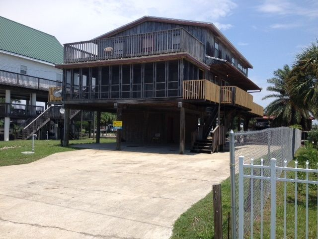 Rental Property In Keaton Beach Fl