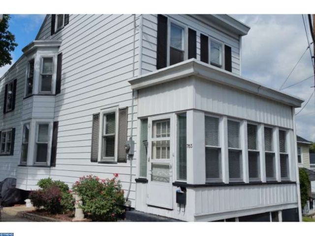 763 walnut st pottsville pa 17901 home for sale and