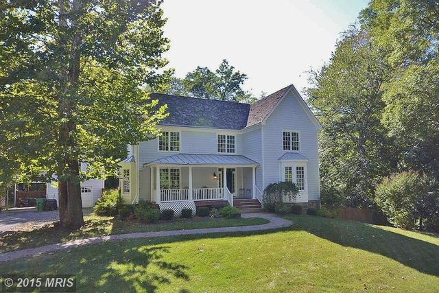 108 water st brookeville md 20833 home for sale and real estate listing