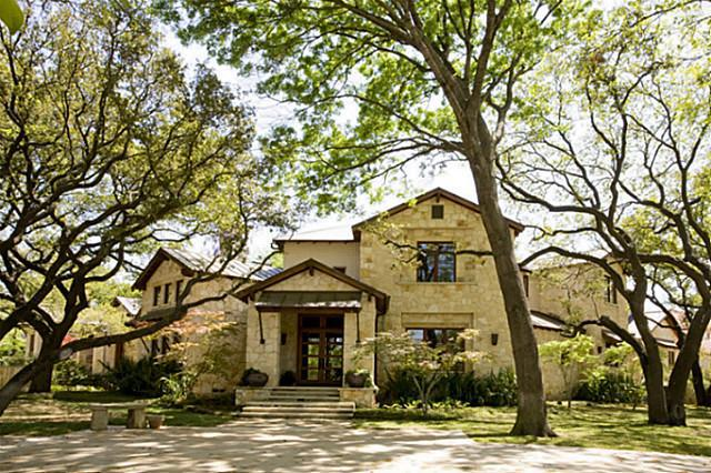 We Love The Texas Hill Country And Home Designs Inspired