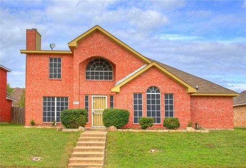 1123 Wayne Ave, Duncanville, TX 75137