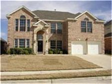 7204 Brekenridge Dr, Fort Worth, TX 76179