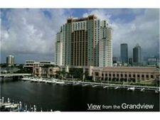371 Channelside Walk Way Unit 504, Tampa, FL 33602