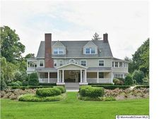82 Buena Vista Ave, Rumson, NJ 07760