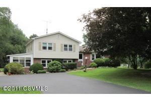 new columbia pa real estate