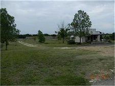 283A Magnolia St, Hico, TX 76457