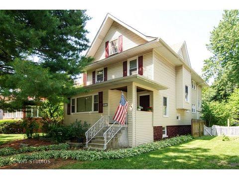 3210 Home Ave, Berwyn, IL 60402