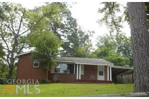 2161 Melton Ave, Macon, GA 31217