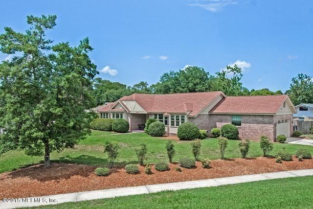 1035 Montego Rd W Jacksonville, FL 32216