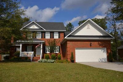 809 Chaucer Dr, Florence, SC