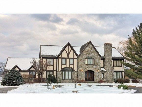 122 Sledrunner Rd Shelburne Vt 05482 Home For Sale And