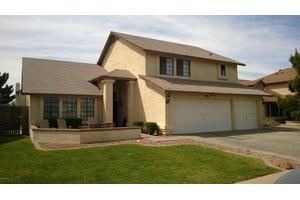 6375 W Campo Bello Dr, Glendale, AZ 85308
