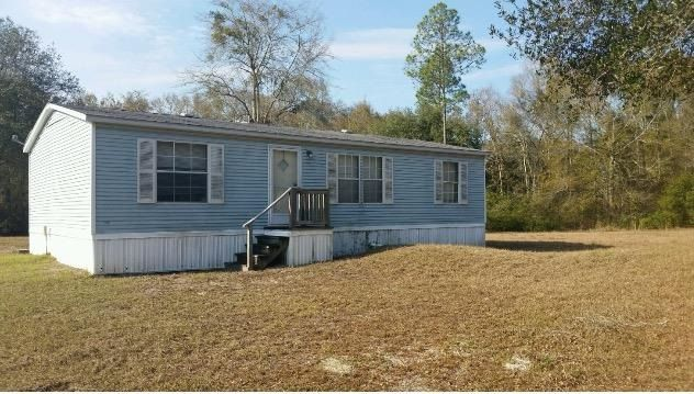 5715 woods creek rd perry fl 32347 home for sale and