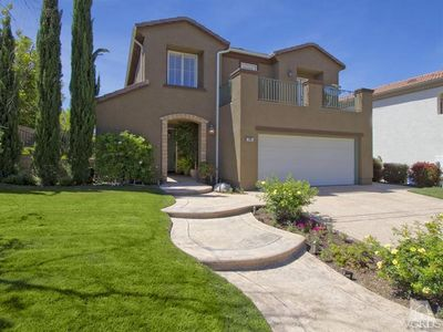 149 Park Hill Rd, Simi Valley, CA