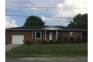 118 Township Road 1105, Proctorville, OH 45669