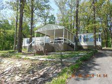 9618 Hohman Lake Rd, Brookport, IL 62910