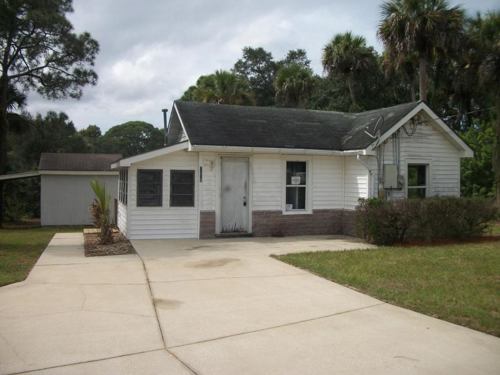 New Smyrna Beach Fl Real Estate Rentals