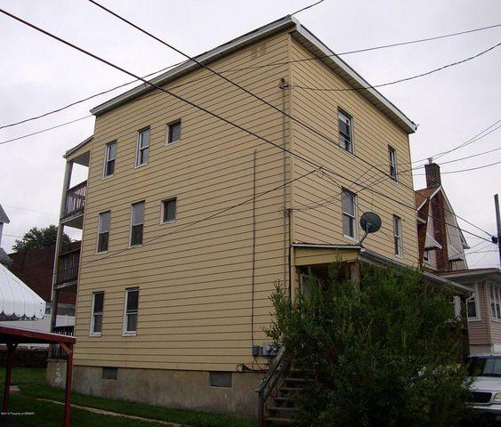 Dunmore Pennsylvania: 426 Rear Irving Ave S, Scranton, PA 18505