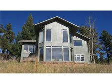 7309 S Frog Hollow Ln, Evergreen, CO 80439