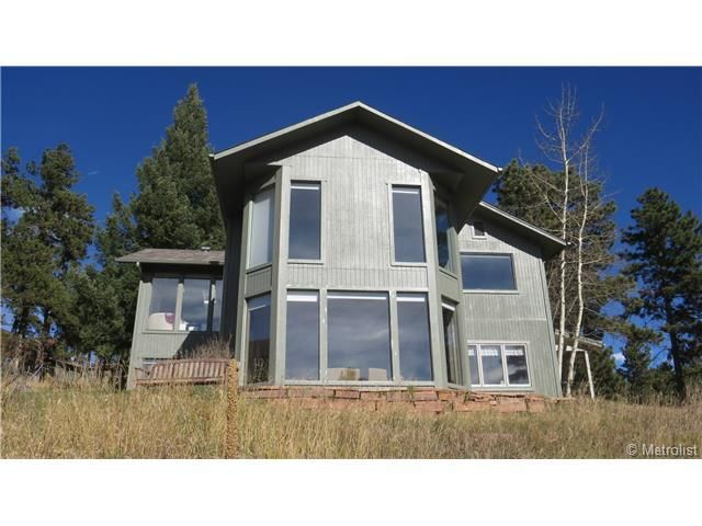 7309 s frog hollow ln evergreen co 80439 home for sale