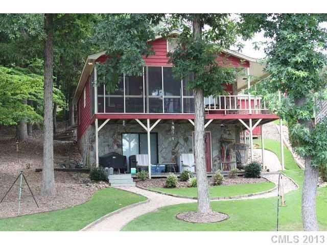 378 Springwood Dr, Mount Gilead, NC