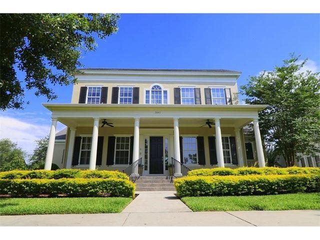 1841 Lake Baldwin Ln, Orlando, FL 32814