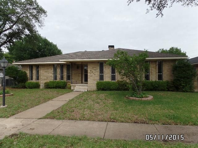 3914 roanoke dr garland tx 75041 home for sale and