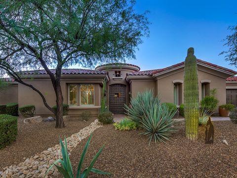 19980 N 94th Way, Scottsdale, AZ 85255