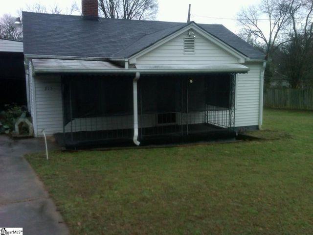 215 Cornelia St, Greenville, SC 29609