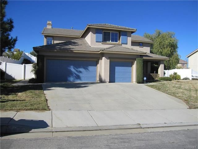 42313 w 73rd st quartz hill ca 93536 home for sale and