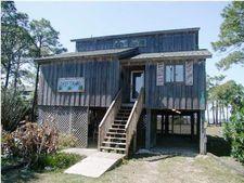 1511 E Gulf Beach Dr, Saint George Island, FL 32328