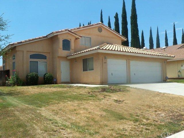 1105 Cherry Ave Beaumont, CA 92223