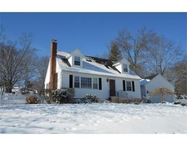 6 Skyview Dr, Chelmsford, MA