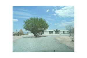 2710 E Elderberry St, Pahrump, NV 89048