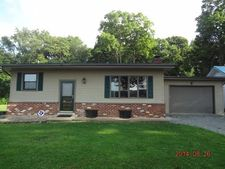 2582 W Old Slocum Trl, Lafontaine, IN 46940