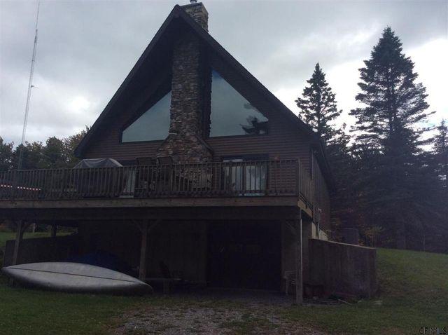 Property For Sale On Lake Nancy Ny