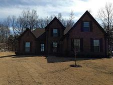 8349 Glade Hollow Cv, Bartlett, TN 38002