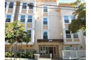 2225 23rd St Unit 401, San Francisco, CA 94107