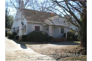 1704 E 4th St, Greenville, NC 27858
